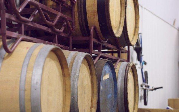 Kernel Barrels
