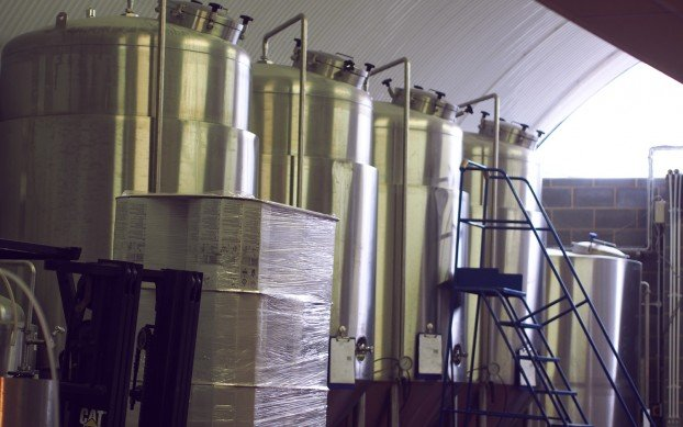 Tanks at the Kernel
