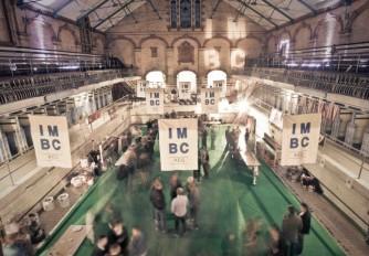 Indy Man Beer Con