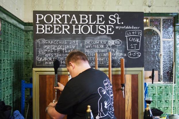 Port Street Bar