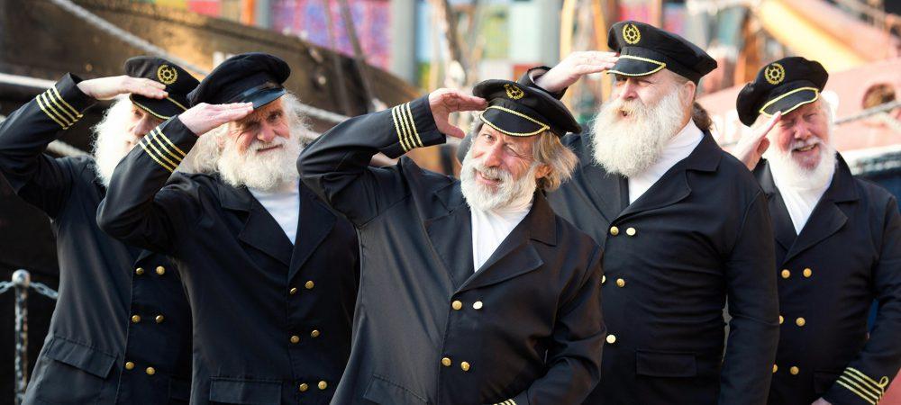 Captain Birdseyes