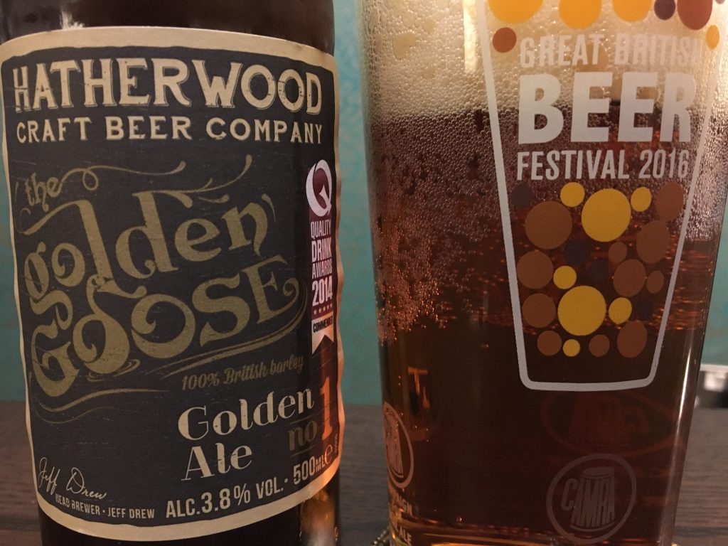 Hatherwood Craft Beer Lidl