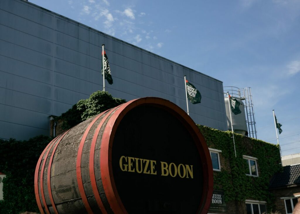 Gueuze Boon