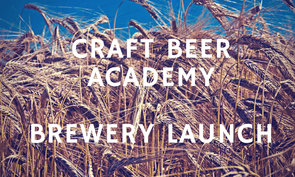 Want to Work in Beer? Craft Academy Brewery Launching at the Florence this Week