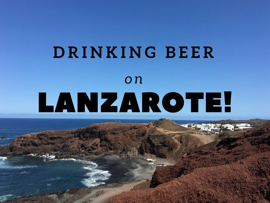 Malpeis Craft Beer Tasting, Lanzarote
