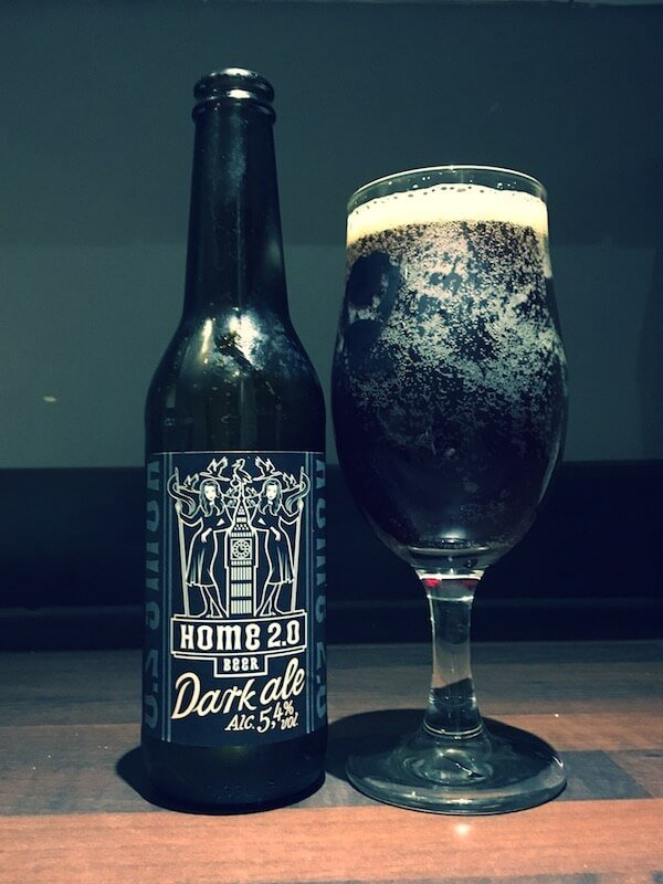Dark Ale Home 2.0