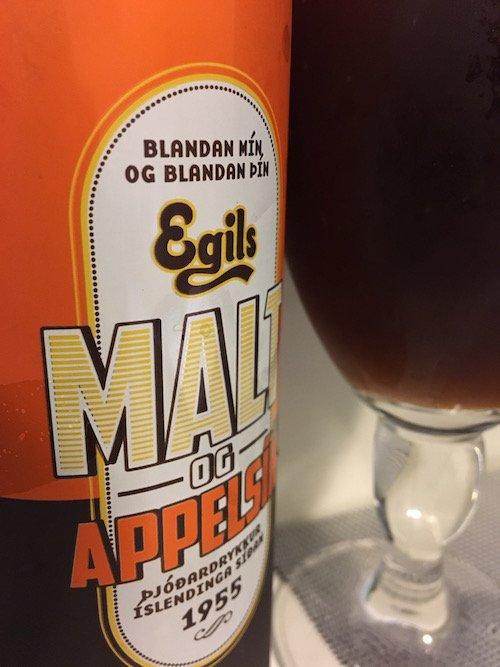 Egils Malt