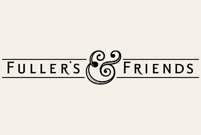 Fuller's & Friends Beer Box Review