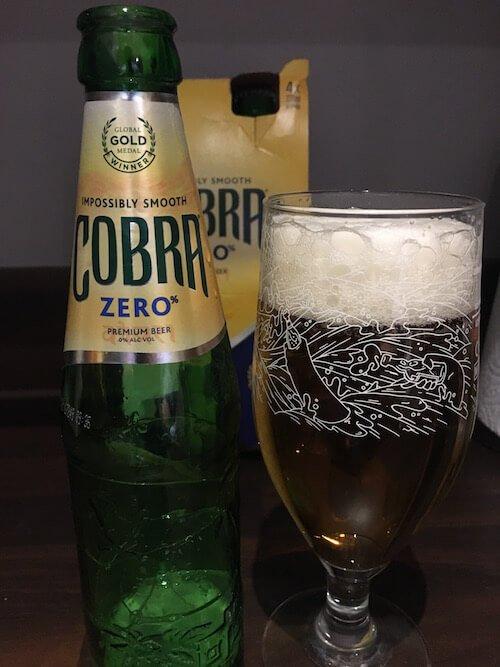 Cobra Zero