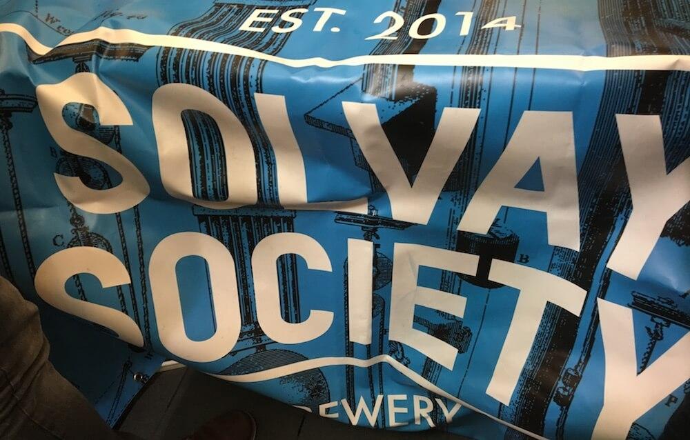 Solvay Society