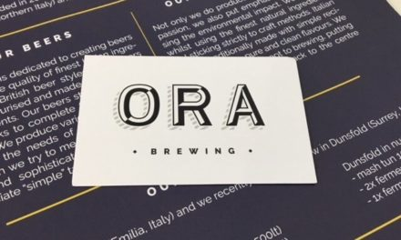Why Ora Brewing Brewed a Beer with Balsamic Vinegar