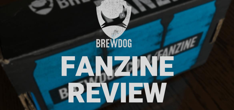 Brewdog Fanzine Review