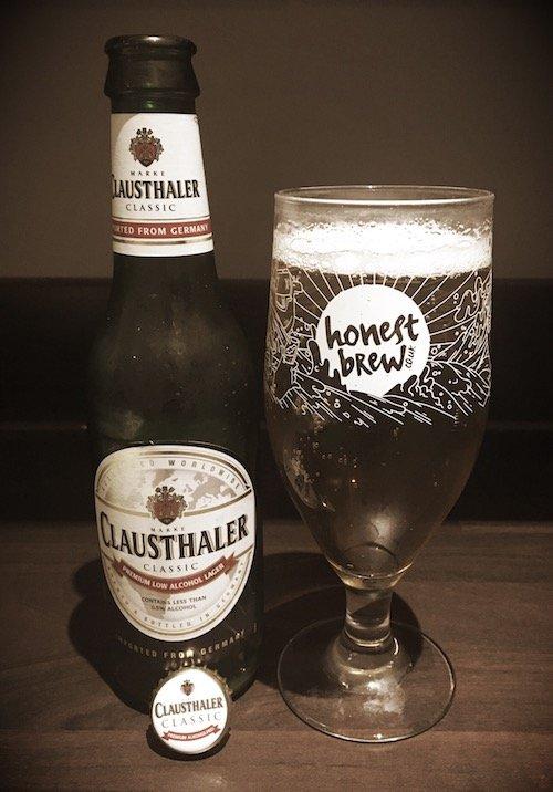 Clausthaler Non Alcoholi