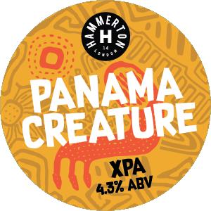 Panama Creature