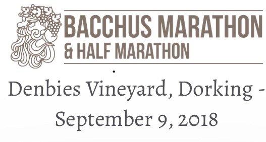 Bacchus Marathon at Denbies