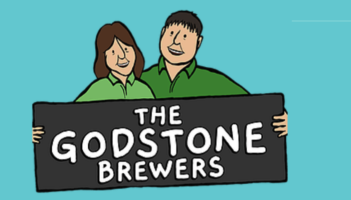 Local Lockdown Beers: The Godstone Brewers