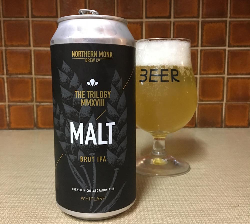 Malt Trilogy MMXVIII