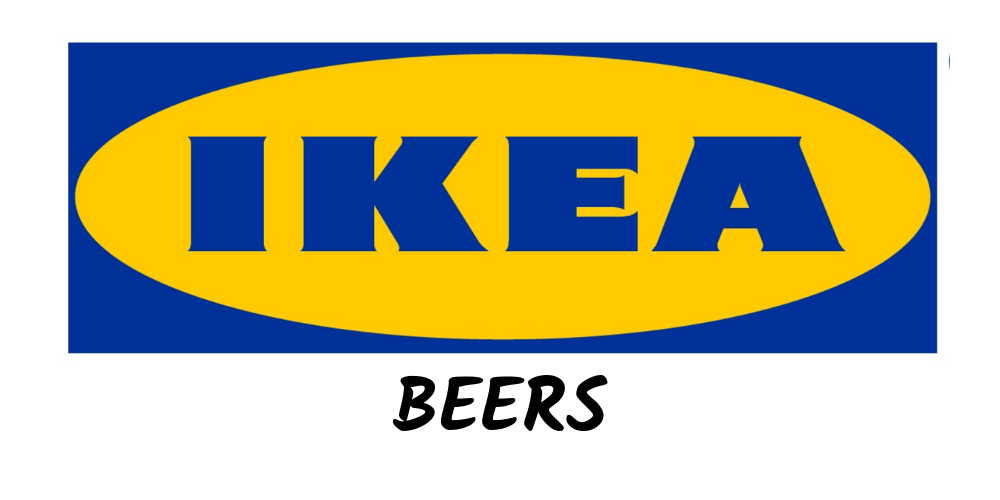 Tasting Lager from Ikea