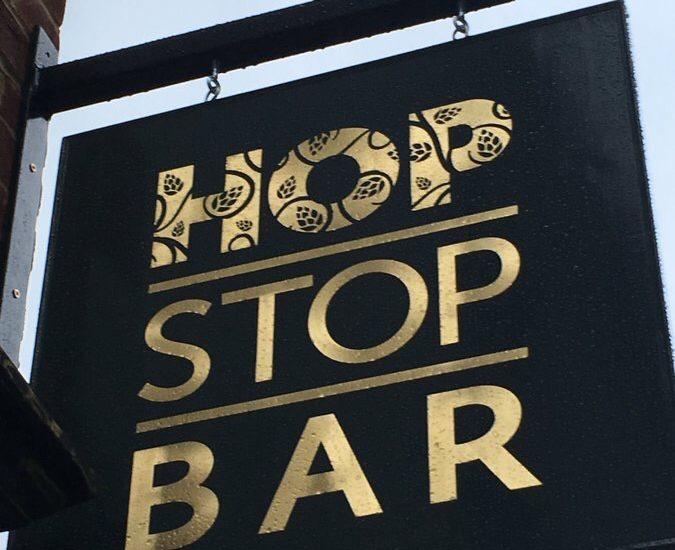 Hop Stop Reigate