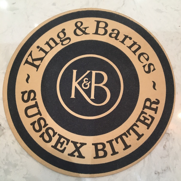 King Barnes Sussex Bitter