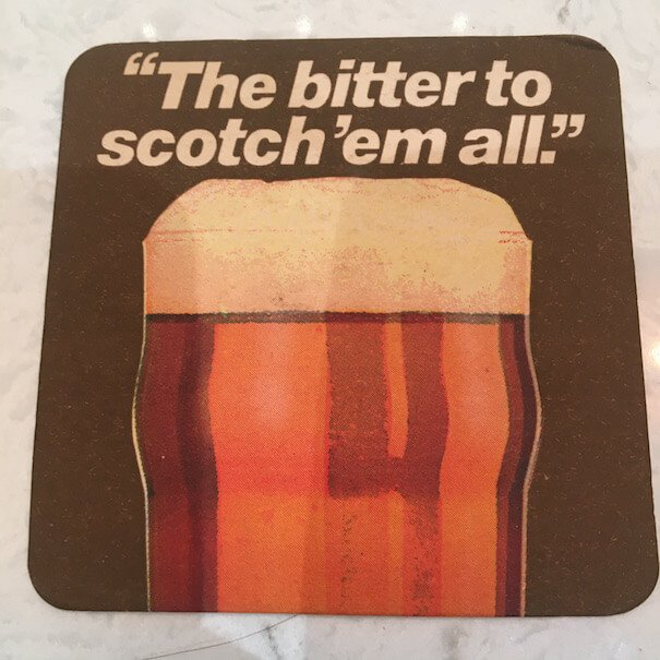 Scotch Bittr