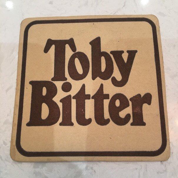 Toby Bitter