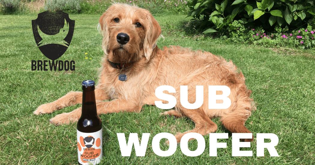 Brewdog Subwoofer Review