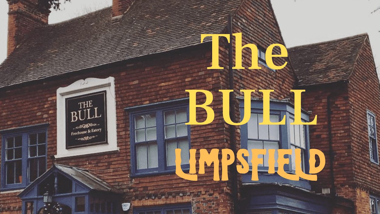 The Bull Inn, Limpsfield – Community Owned Gastropub