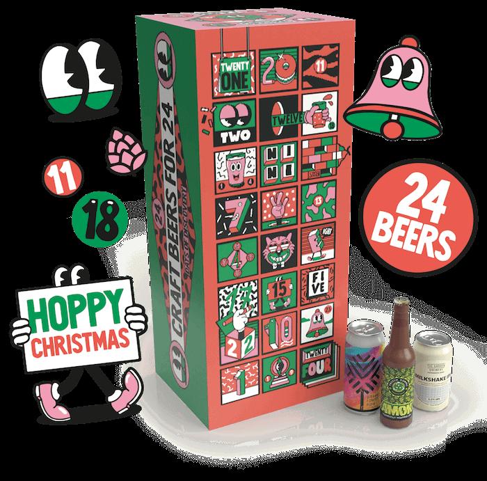 Beer52 Advent Calendar