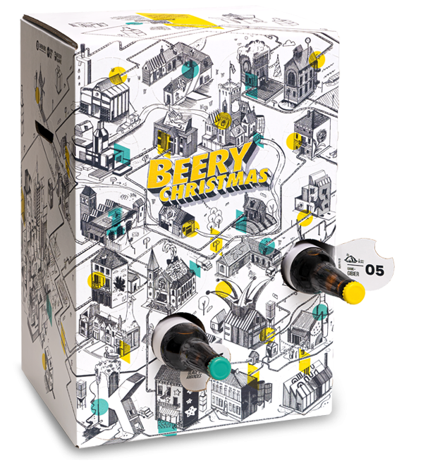 Beerhawk Advent Calendar 2020