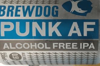 Brewdog Punk AF Review