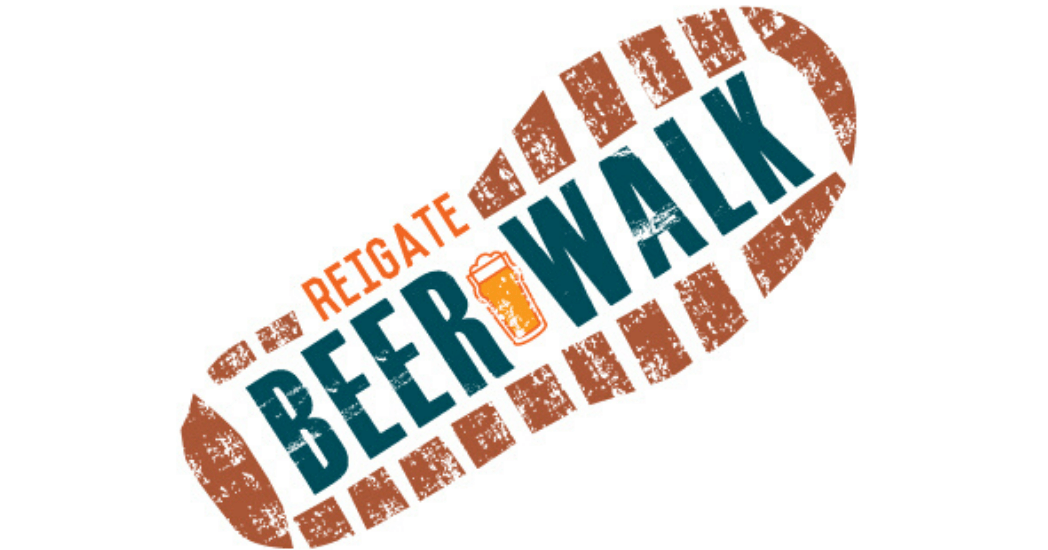 Reigate Beer Walk Brings Town's Brewing History to Life