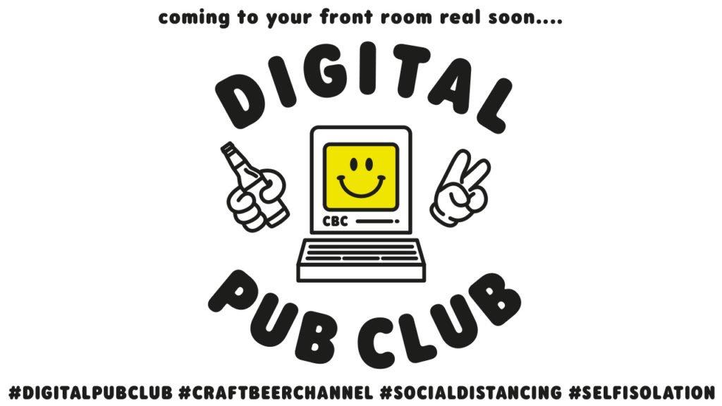 Digital Pub Club