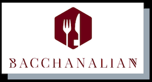 Bacchanalian Food and Drink Blog