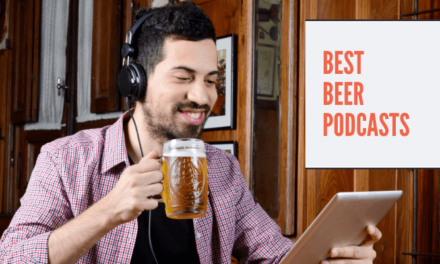 5 Beer Podcasts to Help Survive the Lockdown