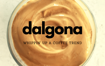 Dalgona Coffee Review – Easy to Make Insta-Friendly Coffee for Summer