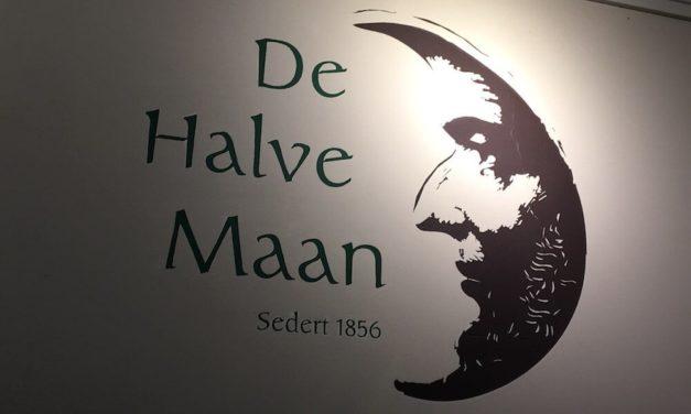 De Halve Maan Brewery Tour, Bruges