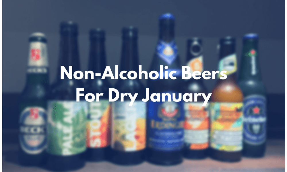 Best Non Alcoholic Beers