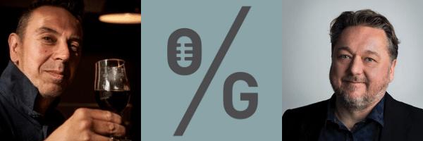 Original Gravit Podcast