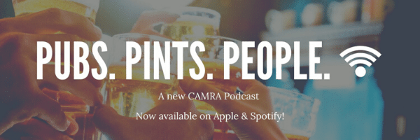 Pints People Pubs - CAMRA