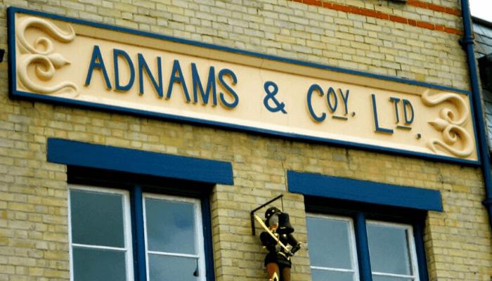 Adnams - Lockdown Life