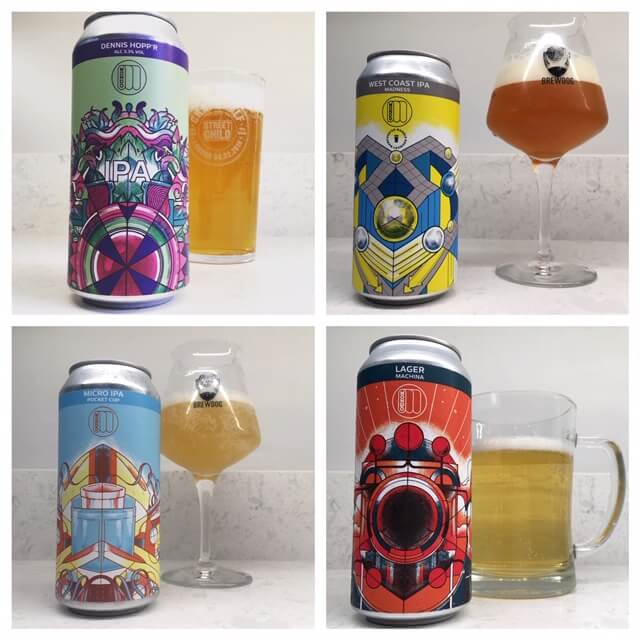 Mondo Beers