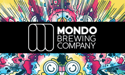 Craft Beer Hour: Mondo Brewing Company