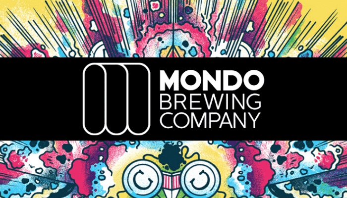 Mondo Brewing QA