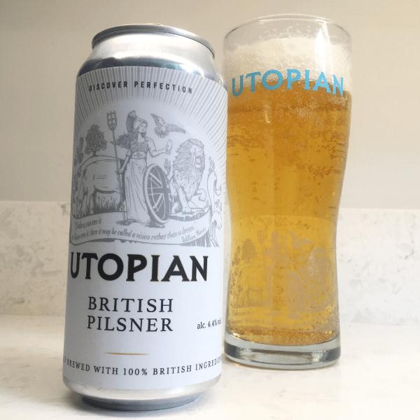 British Pilsner
