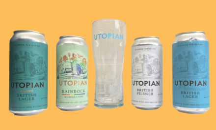 Craft Beer Hour: Utopian Lagers