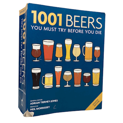 1001 Beers Book Review