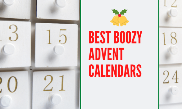 Best Alcohol Advent Calendar Ideas for 2020