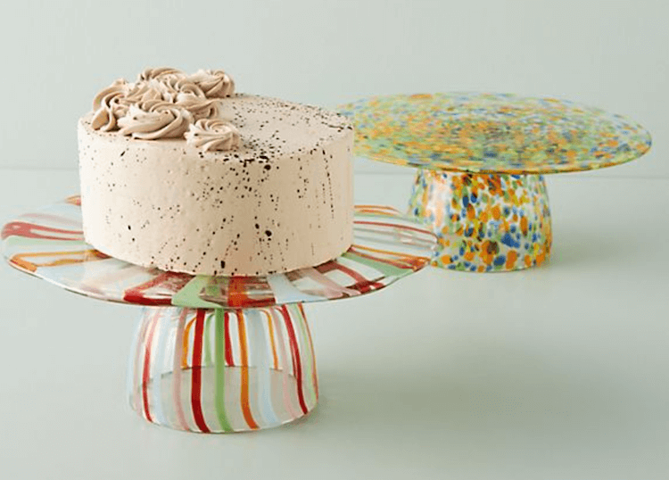 Beautiful Cake Stands