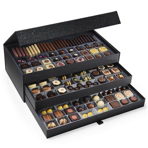 Hotel Chocolate - Best Christmas chocolate Gift